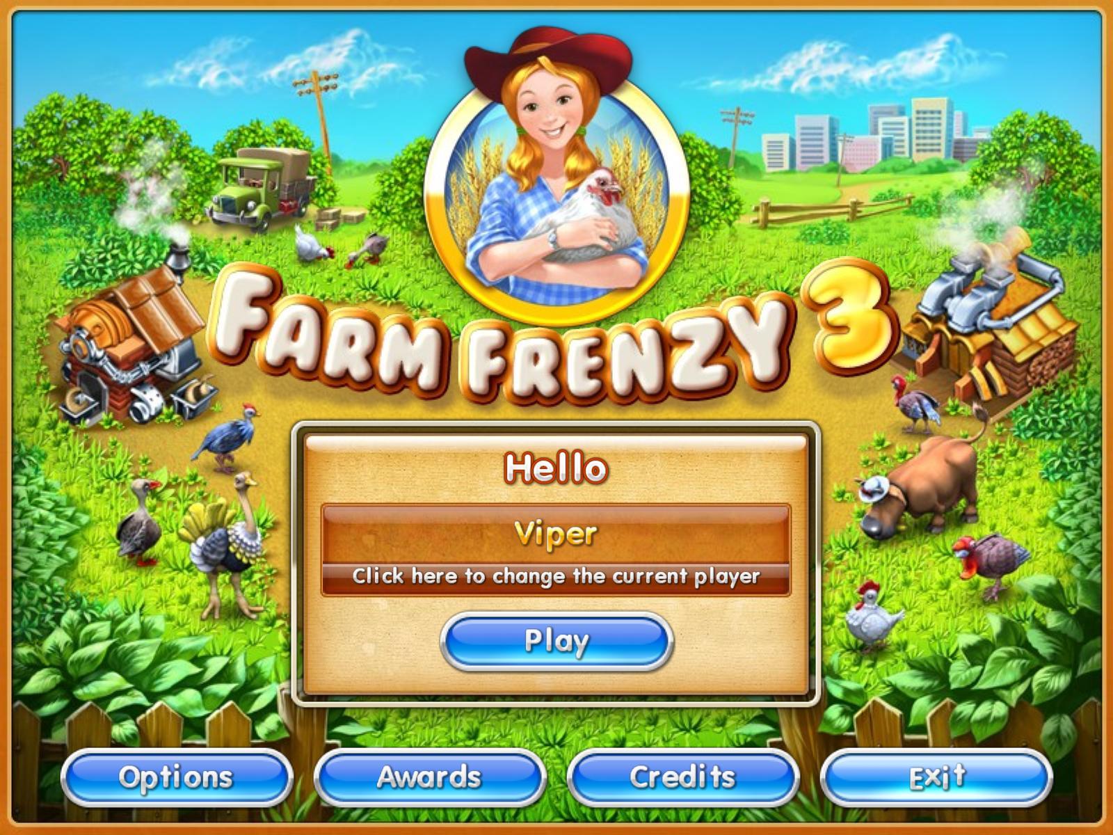 Farm frenzy go fishing online dating