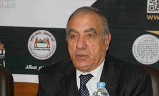 تعرف على وزير التنمية المحلية الجديد أبو بكر الجندي