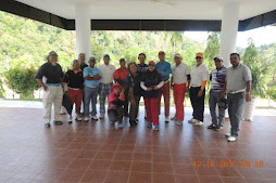 Royal Seri Menanti Golf and Country Club