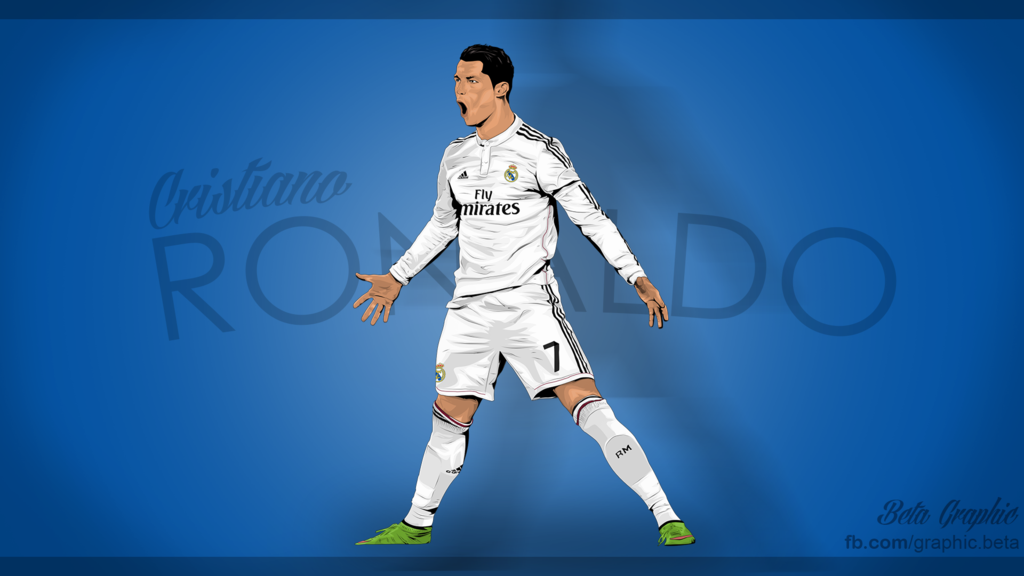 Football Wallpapers HD: Cristiano Ronaldo 2015 Wallpapers HD