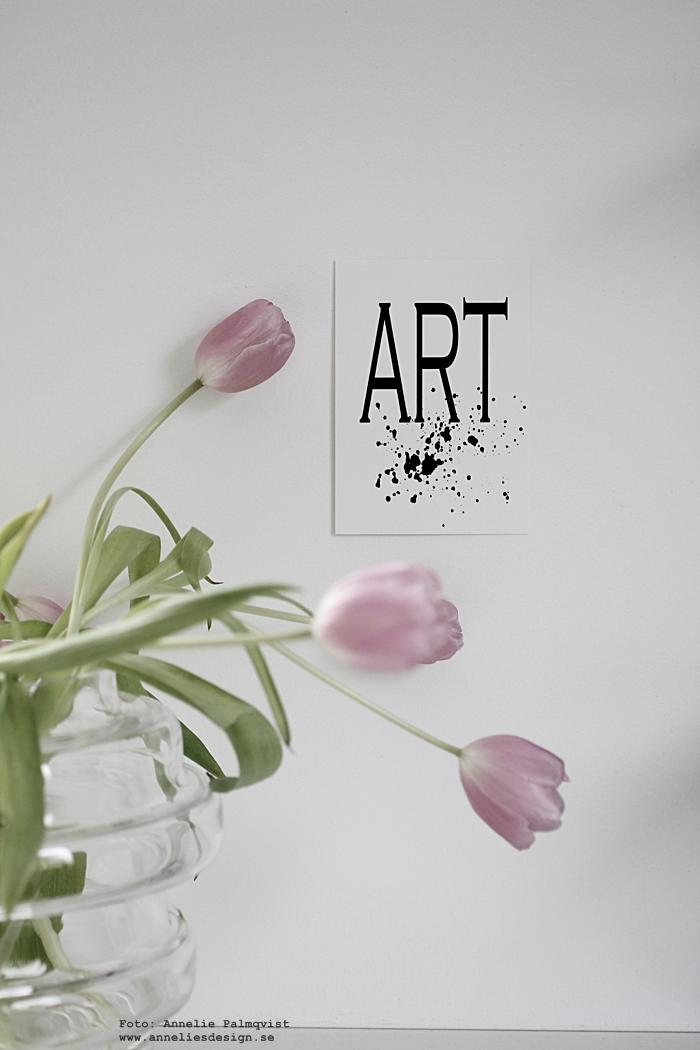 annelies design, webbutik, webshop, nätbutik, vas, VAKO, vykort, tulpaner, tulips, flowers, blommor, stora vaser, stor vas, glas,