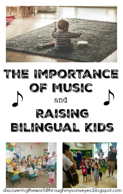 the importance of bilingual education Bilingual education research in identifying different models of bilingual education, an important characteristic is whether the school wants students to.