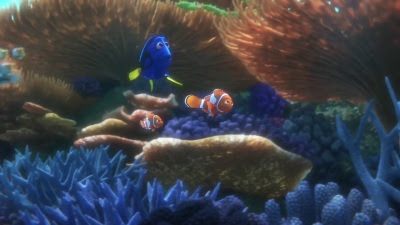 Finding Dory (Movie) - Trailer 2 - Screenshot