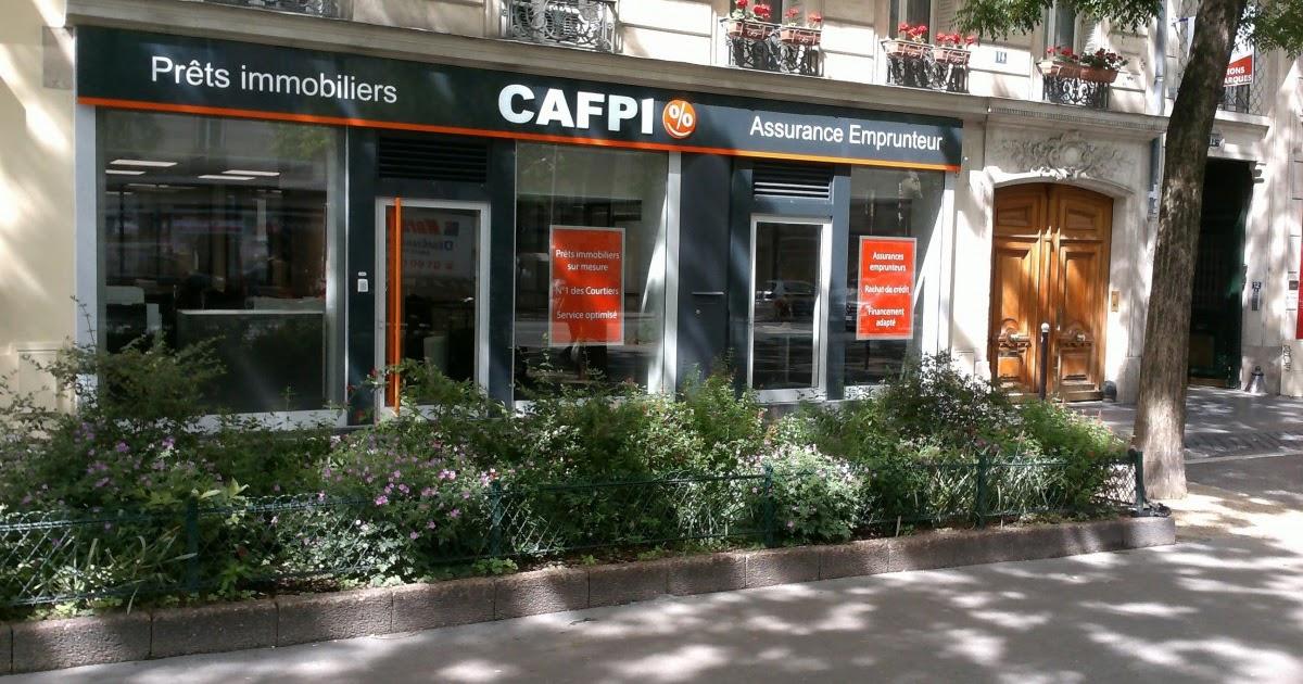 actualit immobili re cafpi ouvre une nouvelle agence avenue des gobelins dans le 5e arrondissement. Black Bedroom Furniture Sets. Home Design Ideas