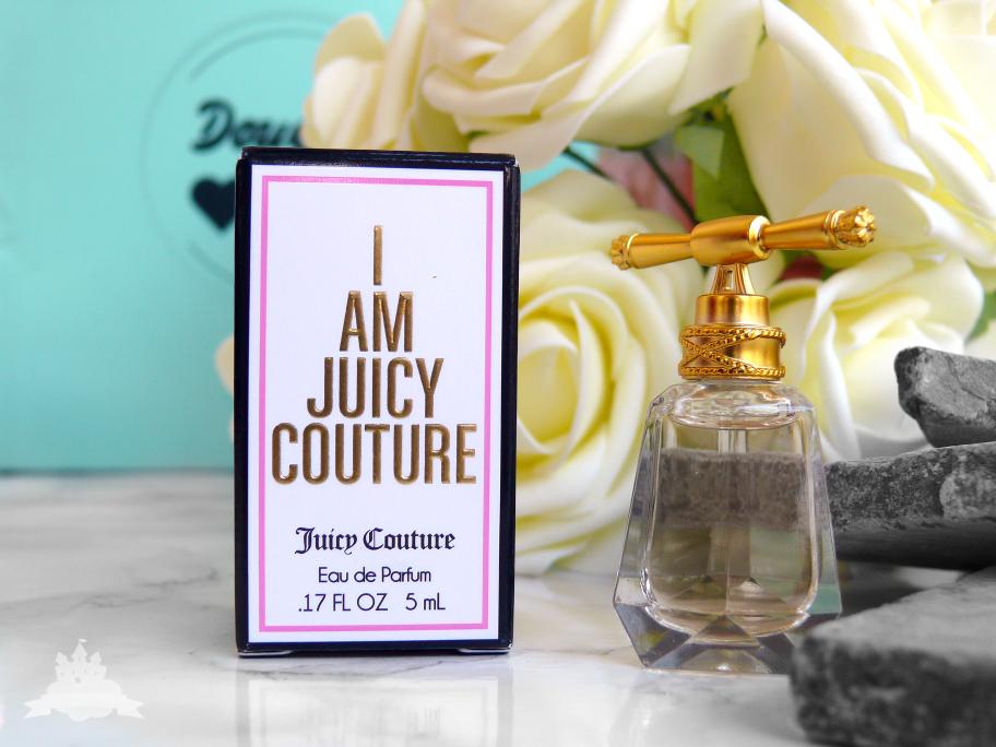 Juicy Couture I am Juicy Couture Parfumminatur