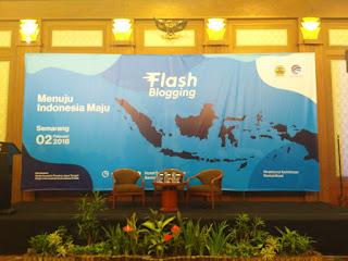 Meniti Tangga Indonesia Maju