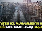 Ebced Hesabı ve Melhame-i Kübra Hakkında