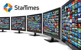 Startimes Nigeria TV