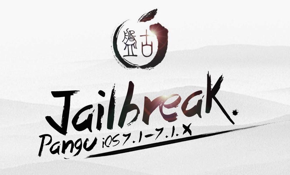 iOS 7.1.2 Can Be Jailbroken Using Pangu Untethered Jailbreak