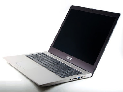 Image Asus Zenbook UX51VZ Laptop Driver