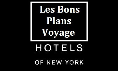 Les Bons Plans Hôtels à New York