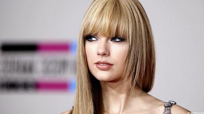 Biodata Lengkap dan Foto Taylor Swift Terbaru