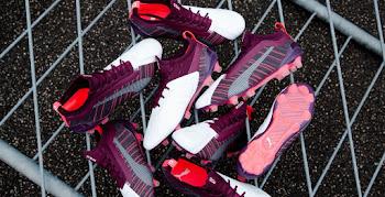 b40dddee1 Next-Gen Puma One 5.1 2019 Women's World Cup 'Trailblazer' Boots Released