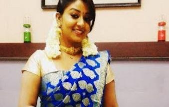Rhema Ashok Dubsmash Vijay TV actress Tamil Dubsmash