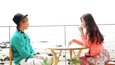 Taemin & Naeun WGM ep 1-12 - Asianfanfics