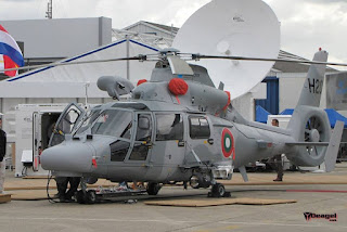 Helikopter Panther
