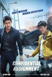 Confidential Assignment Legendado Online