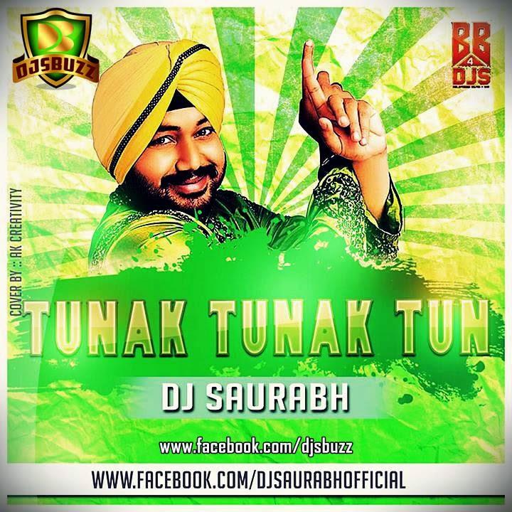 Song Sakhiyaan Download: DJ Saurabh's Remix