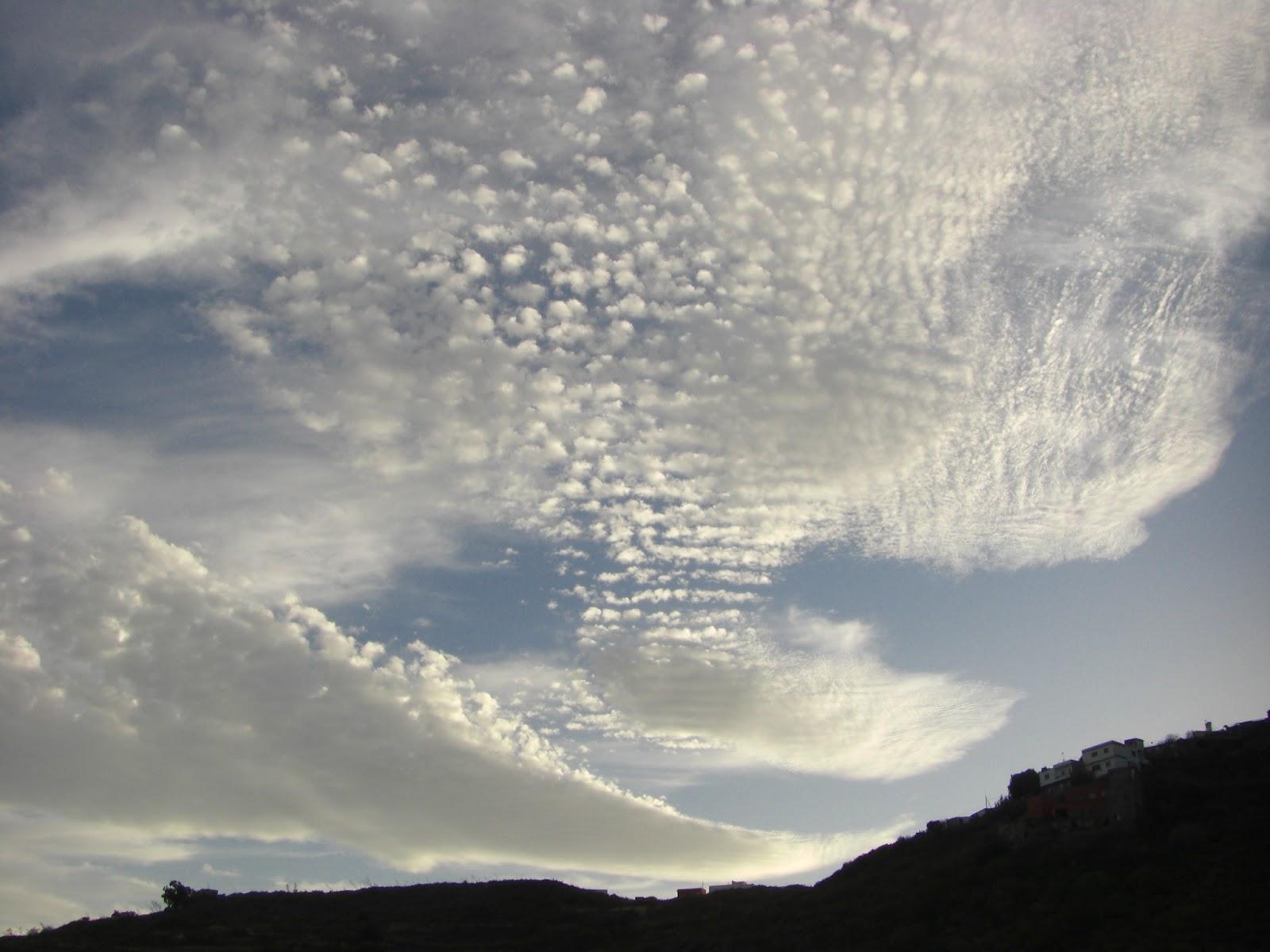 Mirando el cielo por segunda vez - 3 3