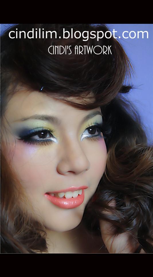 Cindi Pro Makeup Artist Commercial Photoshoot Makeup: :: Cindi Pro. Makeup Artist ::: Beautiful Doll