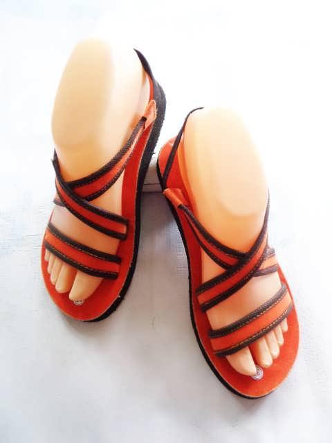 Pabrik Sandal Modern Talincang simplek wanita