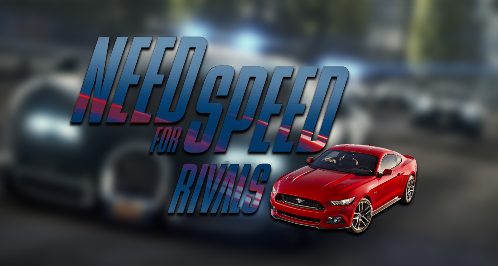 Need for Speed Rivals Complete Edition PC Full Español 2017