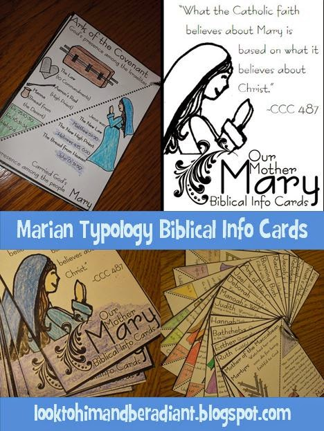 http://looktohimandberadiant.blogspot.com/2012/04/mary-and-scripture.html