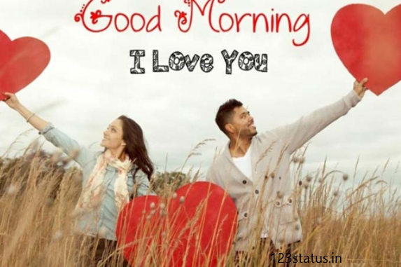 "Top 10 Good Morning Wishes for ""Girl friend"", Lover"