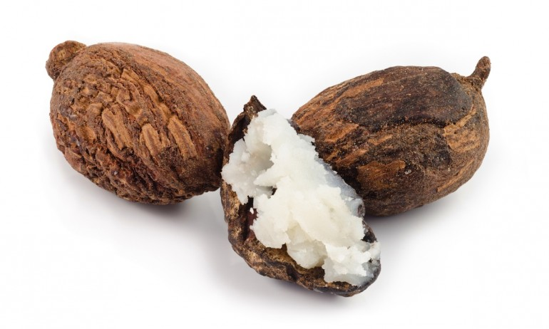 A picture of Organic Shea Butter