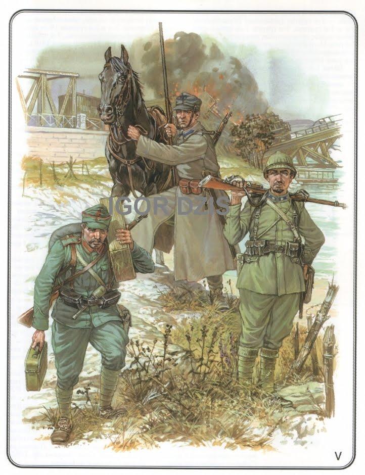 civil war in the russian revolution