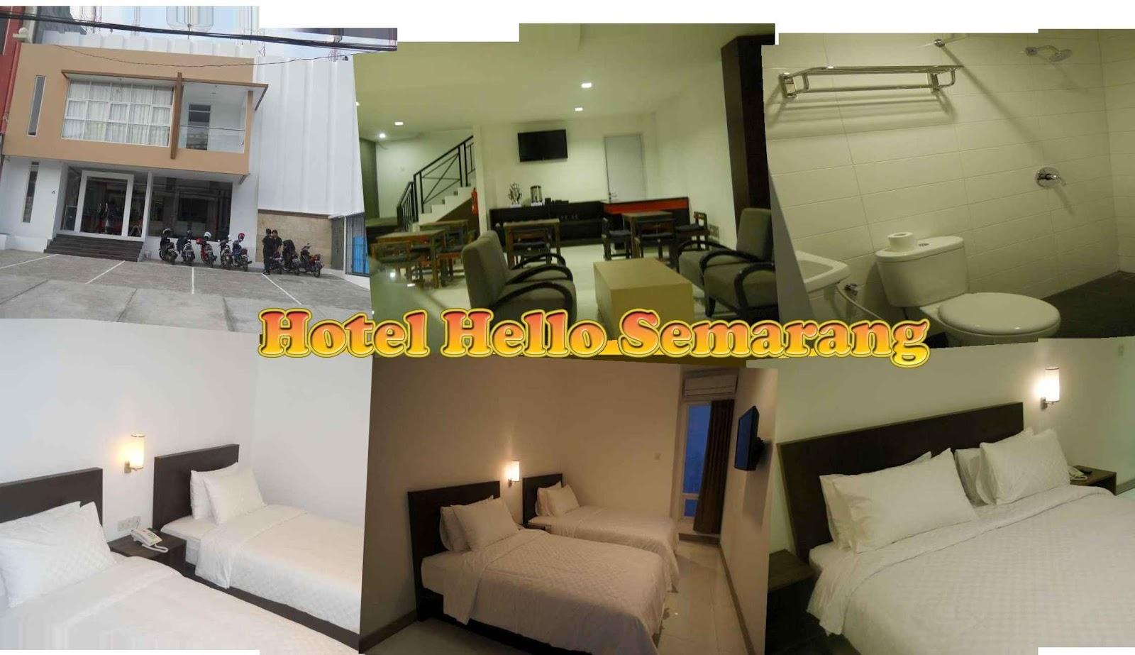 Hello Hotel Semarang Terletak Di Bukit Raya Nomor 6 Gombel Ngesrep Ungaran Lokasi Ini Cukup Mudah Dijangkau Selain Memiliki Yang