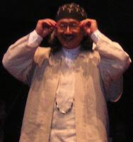 Nobuo Uematsu, 2009