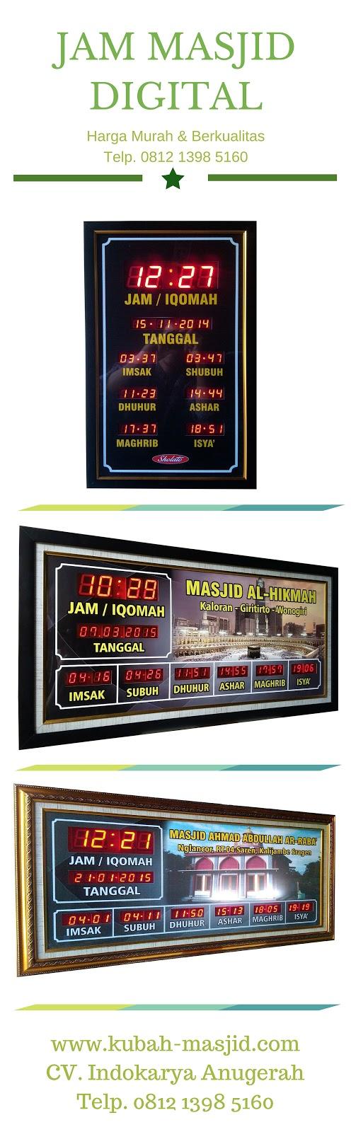 Jam-Digital-Masjid-murah-berkualitas-kubah-masjid-com-2