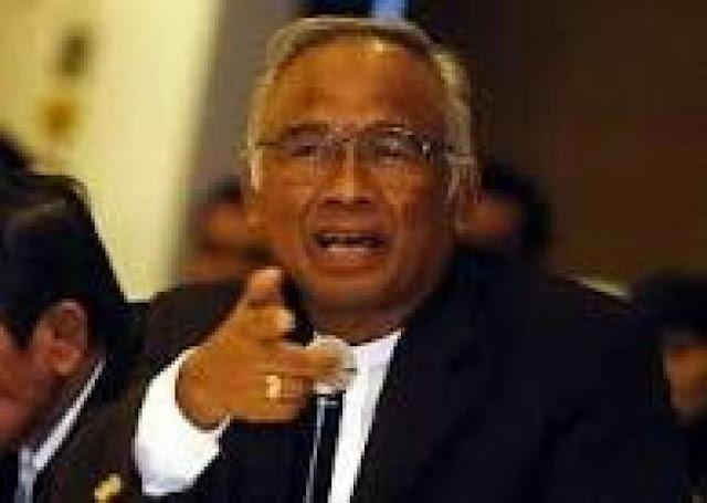 Mantap, Ruki Diusung Jadi Cagub DKI Jakarta Untuk Lawan Ahok