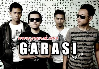 Lagu Garasi Band