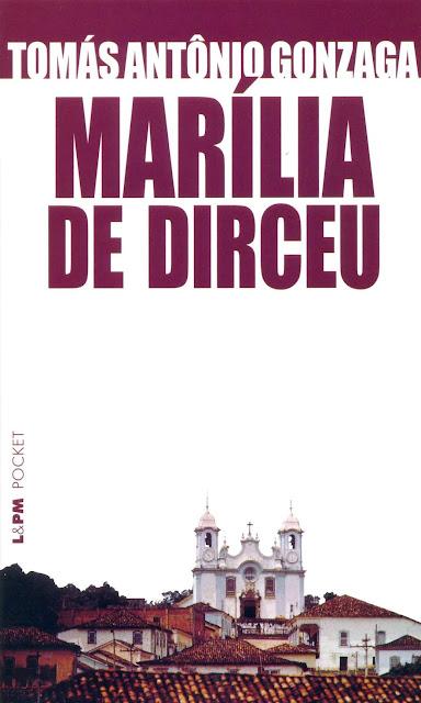 Marília de Dirceu - Tomáz Antônio Gonzaga