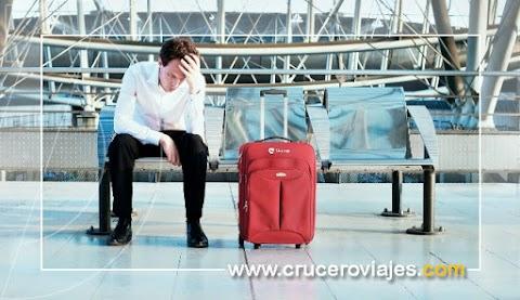 Más de 28.000 pasajeros se verán afectados por interrupciones en vuelos durante el mes de diciembre, según Skycop