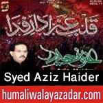 http://www.humaliwalayazadar.com/2016/10/syed-aziz-haider-nohay-2017.html