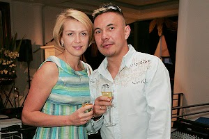 Kostya Tszyu files for divorce after 20 years of marriage