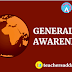 General Awareness Questions For KVS Exam :6th December 2018