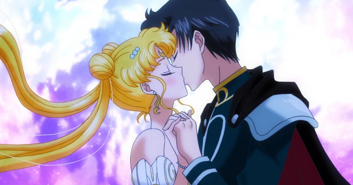 X Men Animated Series Wallpaper Il Mondo Di Supergoku Sailor Moon Crystal In Italiano