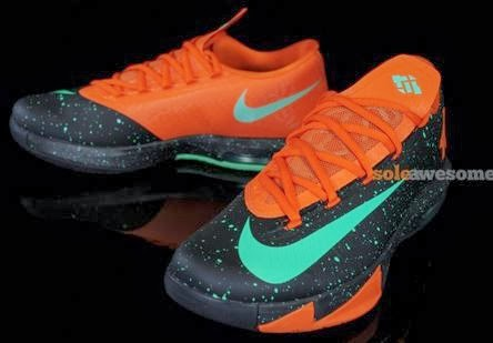 d93dfd60b290 Here is new images from my buddy s at soleawesome of the Nike KD 6 VI