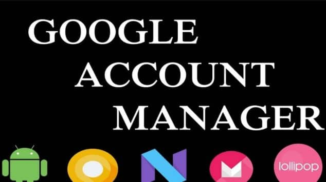 account manager 5 apk