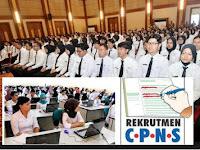 Pada Tahun Ini Kemendikbud Angkat 6.300 Guru CPNS