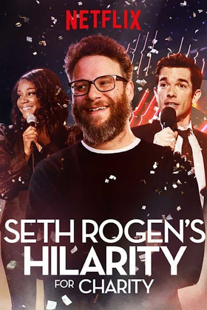 Seth Rogen's Hilarity for Charity (2018) ταινιες online seires oipeirates greek subs