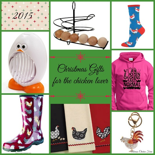 The chicken lovers gift guide