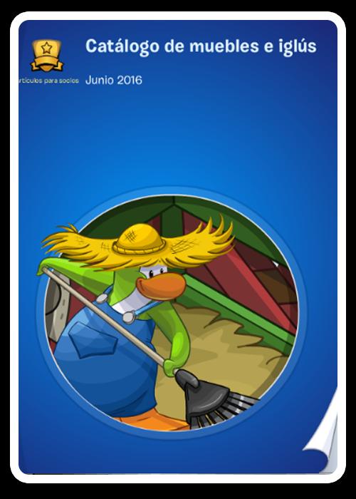Nuevo Cat Logo De Muebles E Igl S Junio 2016 Gu A M Xima