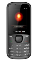 Symphony BL40 Flash File Working 100% & Tested, No Password.
