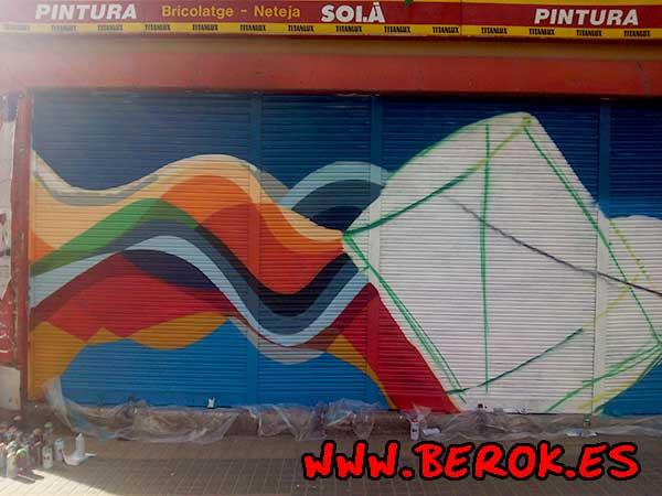 pintura de persianas locales