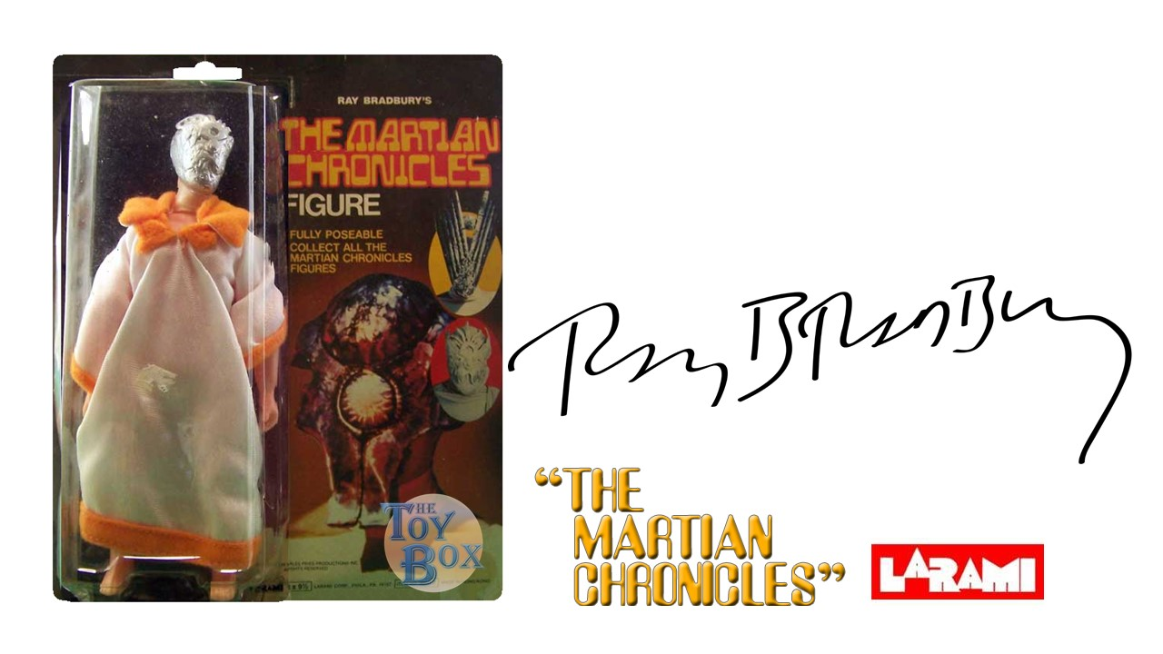 the differences between the book and the movie on the martian chronicles The martian chronicles (1980) blu-ray review: is there life on mars  the  martian chronicles presents a wholly different vision of bradbury's.